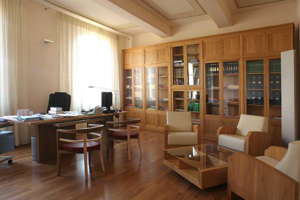 for Mobili studio legale
