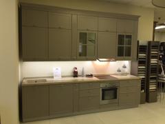 кухни скаволини распродажа выставочных образцов - фото 3